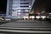crossing (Hideki Iba) Tags: crossing kobe japan nikon d850 night light