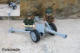 LEGO PAW 600