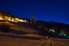 Heiligenblut bei Nacht (tribl74) Tags: heiligenblut grosglockner nacht sterne