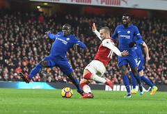 775017857SM027_Arsenal_v_Ch (Stuart MacFarlane) Tags: englishpremierleague sport soccer clubsoccer soccerleague london england unitedkingdom gbr