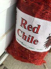 chimayo hot red chiles (cknot1sk) Tags: santuariodechimayo chimayo newmexico redchile hot