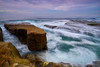 La Jolla Reefs at Dawn: 1/3/18 (tltichy) Tags: lajolla beach blue california coast morning ocean outdoors pacific reef rock rushing sandiego sea seascape singhray socal southerncalifornia violet water waves