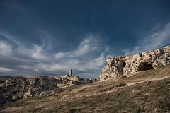 Matera (falgraf) Tags: matera italia italy sud nikon south sassi beauty landscape basilicata village murgia nikond810