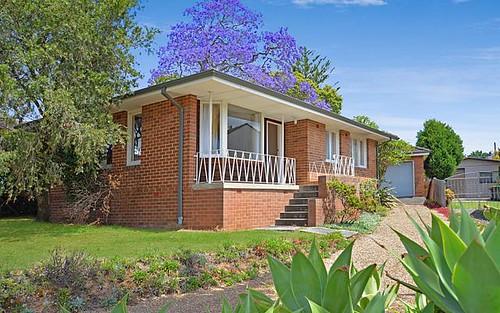 22 Jopling St, North Ryde NSW 2113
