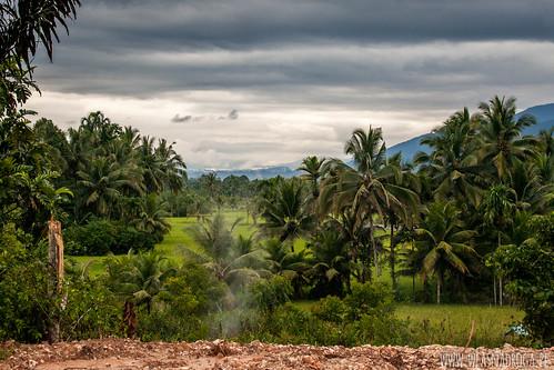 Północna Sumatra