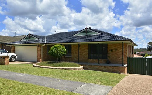 18 Bottlebrush Bvd, Fletcher NSW