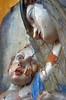 fear of life (sharkoman) Tags: natività gesù madonna jesus scultura street sculpture decay terracotta tabernacolo degrado secolarizzazione