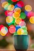 CRACIUN FERICIT 2017 (Marian Nedelcu ©) Tags: cristmas craciu sarbatoare bokeh lights lumini dof 50mmf18 canon colours cup ceasca abstract