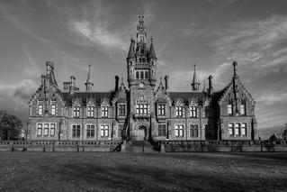 MORGAN ACADEMY, DUNDEE, SCOTLAND,UNITED KINGDOM.