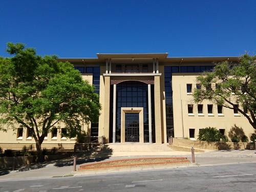 Sitz des Nationalrats
