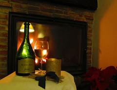 Feliz Año Nuevo (Alicia B,) Tags: navidad nochevieja cava
