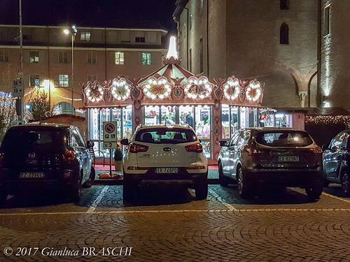 Cesena, 15 dicembre 2017