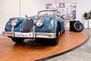 Jaguar XK DSCF6279.jpg (crispian stones) Tags: classiccarsboxteloldtimersmuseumjaguar xk 150