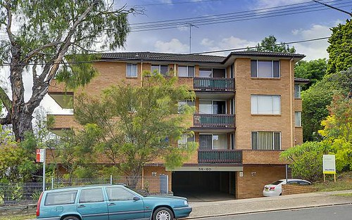 5/58 Hunter St, Hornsby NSW 2077