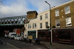 DSC05089 (acme london) Tags: restaurants london southwark pop up flat iron square