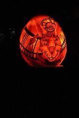 IMG_6444 (comtrag) Tags: jackolanterns rogerwilliamszoo rhodeisland halloween pumpkins pumpkincarving
