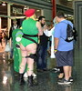 Wizard World Comic Con 2017 (Vinny Gragg) Tags: cammy streetfighter costume costumes cosplay prettygirls prettywoman sexywoman girl girls woman superheroes superhero comics comicbooks comicbook villian villians supervillian supervillians c2e2 comiccon chicagocomiccon comiccon2017 chicagocomicentertainmentexpo mccormickplace chicagoillinois chicago illinois butt butts cheeks crack
