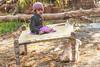 Maikal hills - Chhattisgarh - India (wietsej) Tags: maikal hills chhattisgarh india sony sal70200g 70200 a700 child lam portrait wietse jongsma bhoramdeo