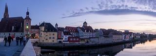 Regensburg Blues