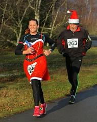 FNK_2853 (Graham Ó Síodhacháin) Tags: kentchristmascracker 2017 nicework betteshangerpark run running race runners athletics christmas creativecommons