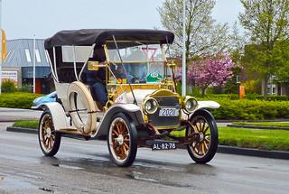 White G-A Touring 1910 (1140960)