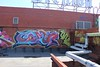 Coma, OAL (NJphotograffer) Tags: graffiti graff new jersey nj abandoned building rooftop rip coma oal crew