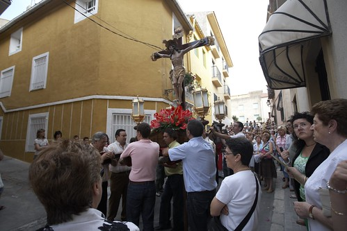 "(2009-06-26) Vía Crucis de bajada - Heliodoro Corbí Sirvent (114) • <a style=""font-size:0.8em;"" href=""http://www.flickr.com/photos/139250327@N06/38324184685/"" target=""_blank"">View on Flickr</a>"