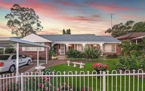 3 Roseneath Place, Baulkham Hills NSW
