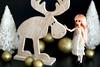 🎄🎅 Merry Christmas! 🎅🎄 (Mimiru Kamachi) Tags: chi xmas canon azone picconeemo かまち depthoffield model canonef100mmf28lmacroisusm ミミル doll lowkey cute ミミルかまち mimirukamachi mimiru canoneos6d 16scale christmas
