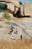CHILDREN PLAYING, Hampi / India 2016 (monoauge) Tags: d7000 dslr nikon nikond7000 children childrenplaying playing game people india indien karnataka hampi stones felsen rutschen slide travel travelphotography street streetshot streetphotography