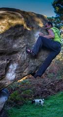 _OTR30222 (davidrr1) Tags: 2017 boulder daviduceda escalada jaizkibel thomas udazkena climbing