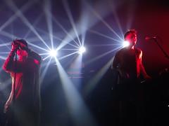 Gary Numan at Warehouse Live Houston (kristin1228) Tags: gary numan houston warehouse live band concert david brooks richard beasley tim muddiman steve harris savage tour
