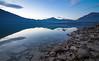 Blu hour at S.Croce (Lt_Dan) Tags: lagodisantacroce lago alpago belluno veneto italia italy canon600d canonefs1018mmf4556isstm bluhour tramonto 7dwf