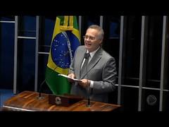 Renan Calheiros deixa liderança do PMDB e acusa Temer de postura covarde (portalminas) Tags: renan calheiros deixa liderança do pmdb e acusa temer de postura covarde