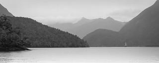 Doubtful Sound · New Zealand