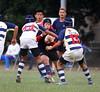 2017.12.17 Tainan Club vs CJHS 122 (pingsen) Tags: tainan cjhs 長榮中學 rugby 橄欖球 台南橄欖球場