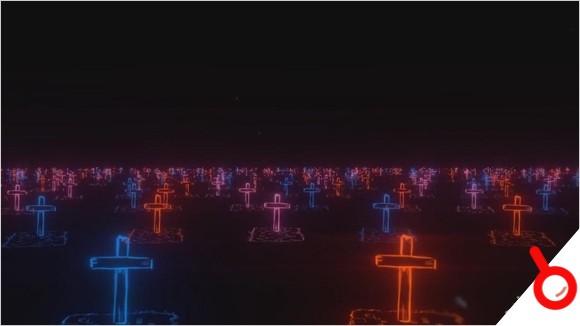 VR解密射擊遊戲《寒鐵》確認於1月30日發售