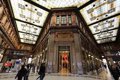 Galleria Alberto Sordi (RH&XL) Tags: galleria alberto sordi rome italy