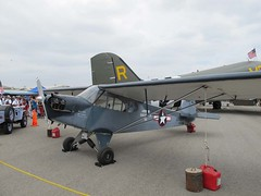 "Piper NE-1 Cub 1 • <a style=""font-size:0.8em;"" href=""http://www.flickr.com/photos/81723459@N04/38675995665/"" target=""_blank"">View on Flickr</a>"