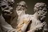 Damián Forment (Under_two_degrees) Tags: mnac barcelona catalunya museo museum sculpture escultura art arte mármol marble nikon