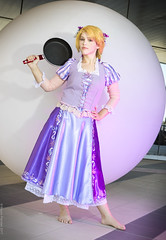 _MG_5029 (Mauro Petrolati) Tags: rapunzel disney gumiku cosplay cosplayer romics 2017
