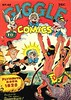 Giggle Comics 48 (Michael Vance1) Tags: comics comicbooks cartoonist art adventure artist humor funnyanimals fantasy goldenage