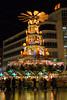 Christmas Pyramid (phagileo) Tags: weihnachtspyramide germany city night nikond3300 street kröpcke kroepcke christmas pyramid