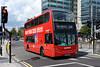 Arriva T18 (Arriva London) LJ08CVO (Howard_Pulling) Tags: tramlink london tram trams strassenbahn croydon howardpulling