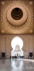 Sheikh Zayed Mosque, جامع الشيخ زايد الكبير, Abu Dhabi, United Arab Emirates (Gaston Batistini) Tags: sheikhzayed mosque جامعالشيخزايدالكبير abudhabi unitedarabemirates batistini gbatistini gaston