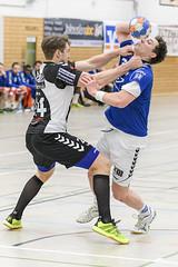 09.12.2017 TV Jahn Köln-Wahn - DJK Adler Königshof (marcelfromme) Tags: handball indoor sport sportphotography köln cgn tvwahn regionalliga königshof nikon nikond500 sigma sigmaart sigma50100
