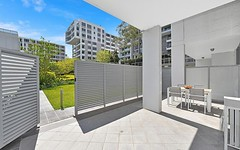357/6 Mary Street, Rhodes NSW