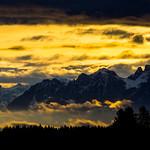 Ligne de crête - Ballens, Switzerland thumbnail