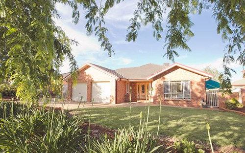 25 Nicholls St, Griffith NSW 2680