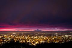 Portland Sunrise mini (Jay.veeder) Tags: